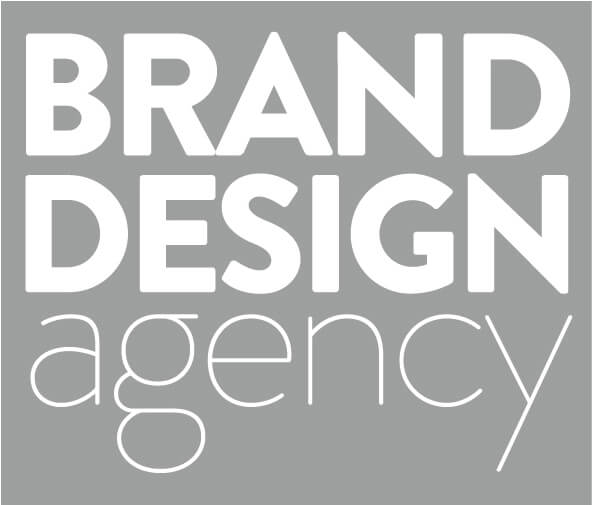 Brand Design Agency Logo